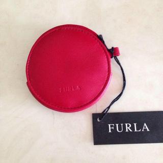 フルラ(Furla)のFURLA 手鏡(ミラー)
