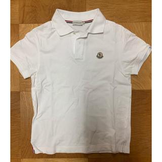 モンクレール(MONCLER)のモンクレール Sサイズ ⭐️(ポロシャツ)