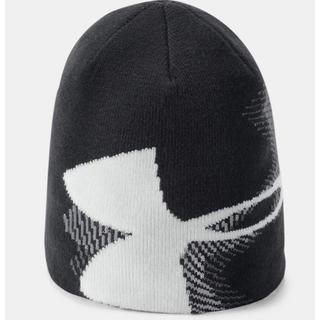 アンダーアーマー(UNDER ARMOUR)のアンダーアーマー ジュニア ニット帽子(帽子)