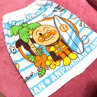 アンパンマン(アンパンマン)のアンパンマン プールタオル(水着)