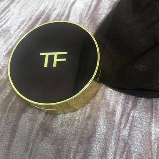 TOM FORD - TF