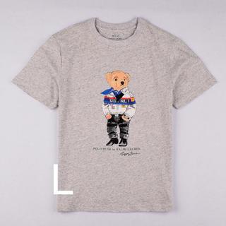 ラルフローレン(Ralph Lauren)の新品 ラルフ ベアーTシャツ(Tシャツ/カットソー(半袖/袖なし))
