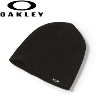 Oakley - OAKLEY ニット帽子