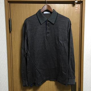 クリスチャンディオール(Christian Dior)のChristian Dior クリスチャンディオール ポロシャツ カットソー(Tシャツ(長袖/七分))