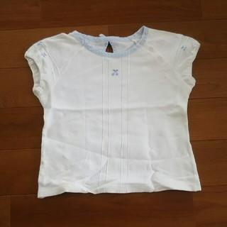 ファミリア(familiar)のファミリアトップス(Tシャツ/カットソー)