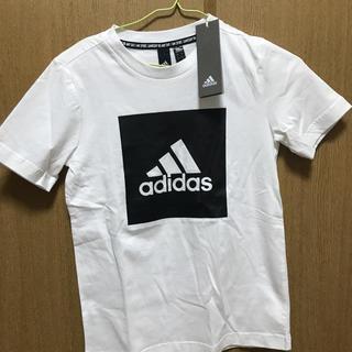 adidas - アディダスキッズテーシャツ140