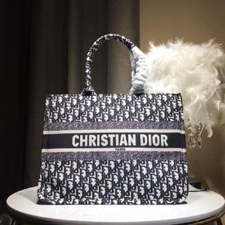 ディオール(Dior)のChristian Dior ディオール ブックトートスモール (トートバッグ)