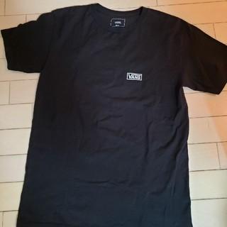 ヴァンズ(VANS)の美品☆VANS ☆Tシャツ(Tシャツ(半袖/袖なし))