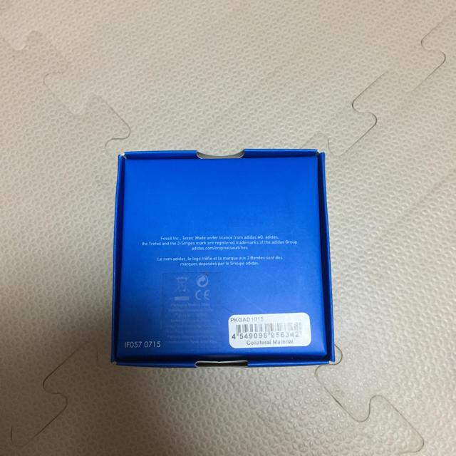 adidas(アディダス)のアディダス腕時計【お値下げできます】 レディースのファッション小物(腕時計)の商品写真