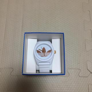 アディダス(adidas)のアディダス腕時計【お値下げできます】(腕時計)