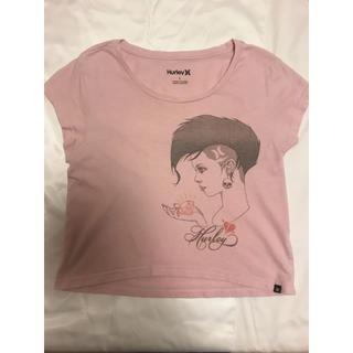 ハーレー(Hurley)のHurley Tシャツ(Tシャツ(半袖/袖なし))