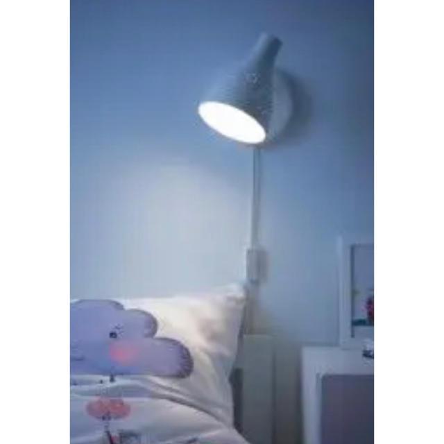 IKEA(イケア)のIKEA  ウォールランプ インテリア/住まい/日用品のライト/照明/LED(その他)の商品写真