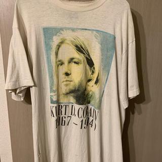 FEAR OF GOD - XL Kurt cobain vintage t shirt
