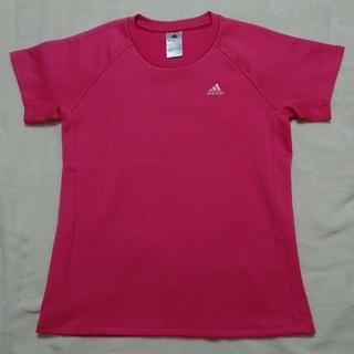 adidas - アディダス トレーニング Tシャツ レディース