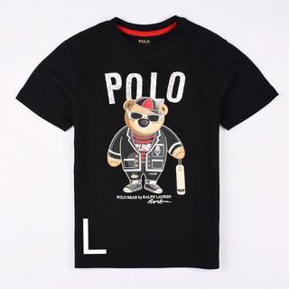 新品 ラルフ ベアーTシャツ