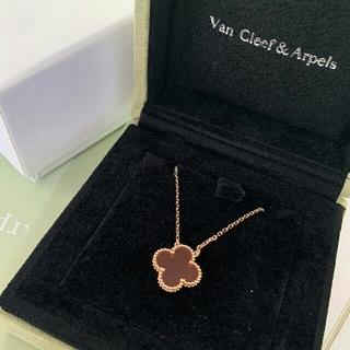 ヴァンクリーフアンドアーペル(Van Cleef & Arpels)のVan Cleef & Arpels ヴァンクリーフアンドアーペル ヴィンテージ(ネックレス)