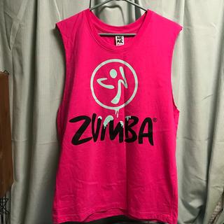 Zumba - ZUMBA  トップス☆☆