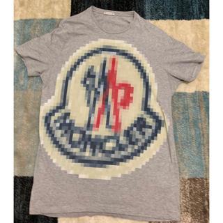 モンクレール(MONCLER)のモンクレールのモザイクロゴT(Tシャツ/カットソー(半袖/袖なし))