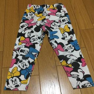 Disney - ディズニー レギンス パンツ L