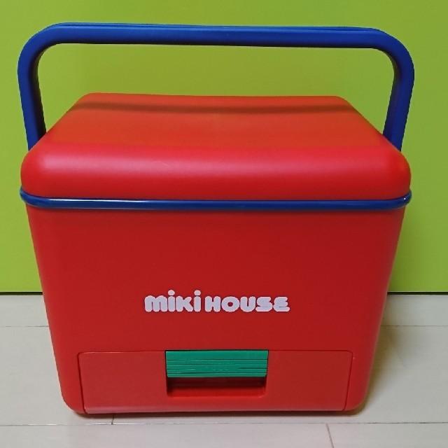 mikihouse(ミキハウス)のMIKI HOUSE ピクニックセット その他のその他(その他)の商品写真