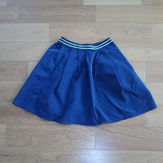 ユニクロ(UNIQLO)のユニクロスカート(スカート)