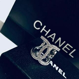 CHANEL - とても可愛い指輪  CHANEL指輪