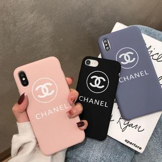 シャネル(CHANEL)のシャネルスマホケース(iPhoneケース)
