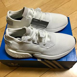 adidas - adidas☆スニーカー POD-S3.1 W ホワイト 24.0