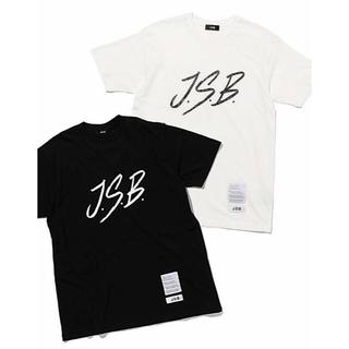 サンダイメジェイソウルブラザーズ(三代目 J Soul Brothers)のJSB Tシャツ 正規品(Tシャツ/カットソー(七分/長袖))