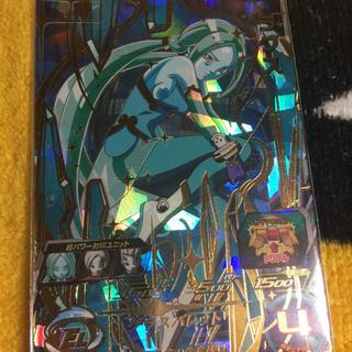 ドラゴンボール(ドラゴンボール)のルンバさん専用(シングルカード)