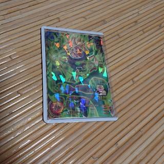 ドラゴンボール(ドラゴンボール)のブロリーP(シングルカード)