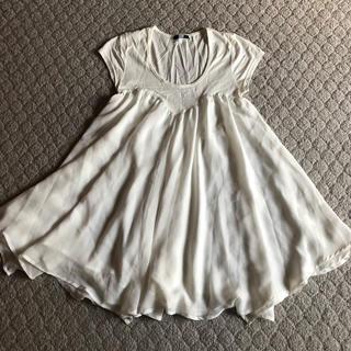 スライ(SLY)のSLY トップス Aライン スライ Tシャツ(Tシャツ(半袖/袖なし))