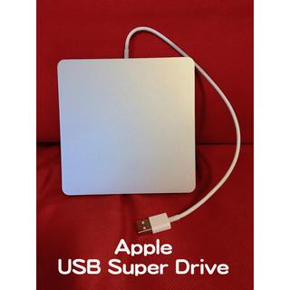 アップル(Apple)のApple USB Super Drive(PC周辺機器)
