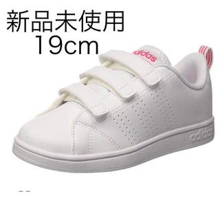 adidas - adidas スニーカー ピンク