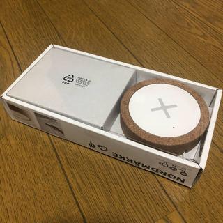 IKEA - 新品 IKEA イケア ワイヤレス充電器★iPhone
