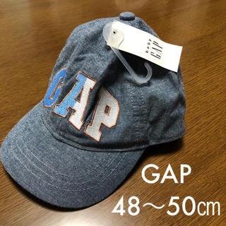 ベビーギャップ(babyGAP)のbabygap   帽子(帽子)