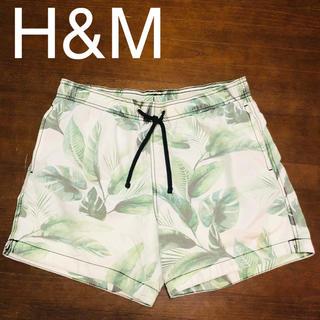 エイチアンドエム(H&M)の水着 ショートパンツ H&M 完売モデル(水着)