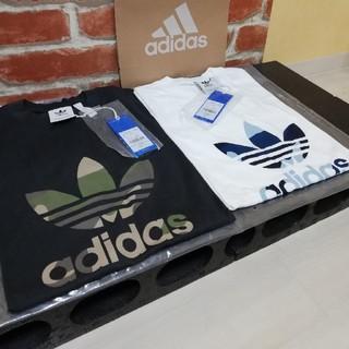 アディダス(adidas)のadidas originals Tシャツ Mサイズ×2 即購入可 値下げ不可(Tシャツ/カットソー(半袖/袖なし))