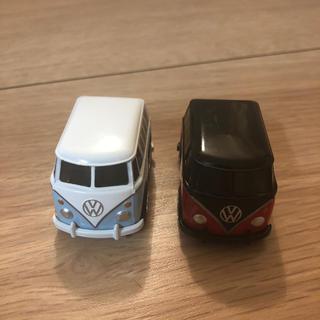 フォルクスワーゲン(Volkswagen)の専用です(ミニカー)