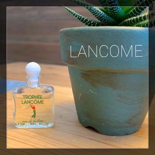 ランコム(LANCOME)のTROPHEE LANCOME 3.5ml(香水(男性用))