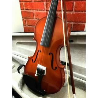クラシックバイオリン フルサイズ 木製 ゆうパック発送