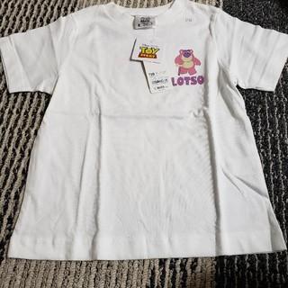 GU - ディズニーTシャツ