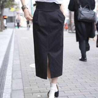 バビロン(BABYLONE)の美品 バビロン スカート(ひざ丈スカート)