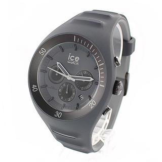 アイスウォッチ(ice watch)の新品 アイスウォッチ メンズ クロノグラフ ビック ラージサイズ 014944(腕時計(アナログ))