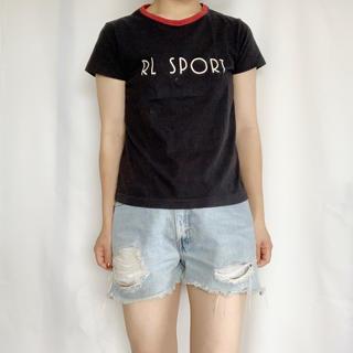 ラルフローレン(Ralph Lauren)のPOLO SPORT 90s ロゴTEE(Tシャツ(半袖/袖なし))