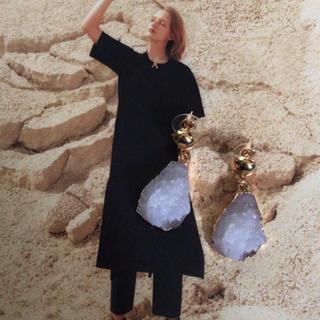 ロンハーマン(Ron Herman)の天然石ピアス(ピアス)
