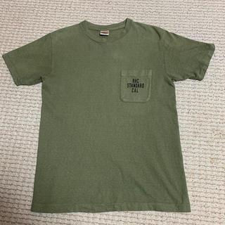 Ron Herman - ロンハーマン スタンダードカリフォルニア ポケットTシャツ