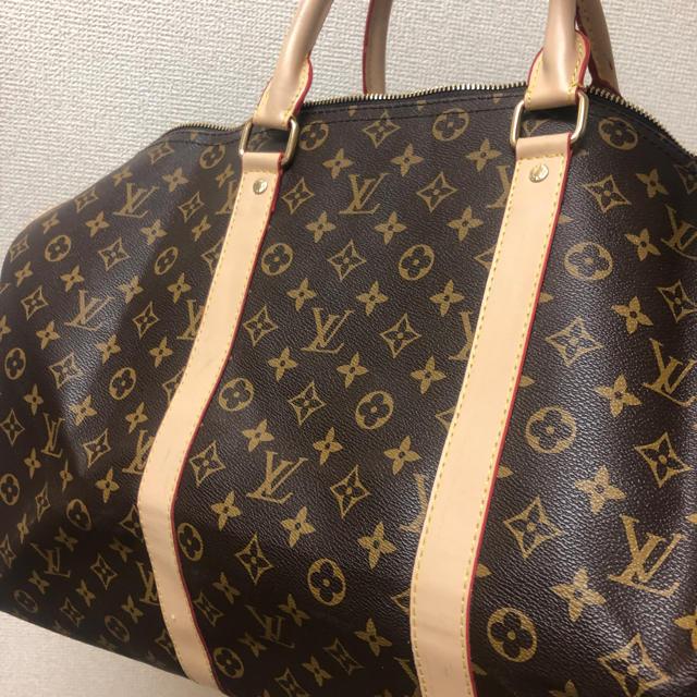 LOUIS VUITTON(ルイヴィトン)のルイ・ヴィトン メンズのバッグ(ボストンバッグ)の商品写真