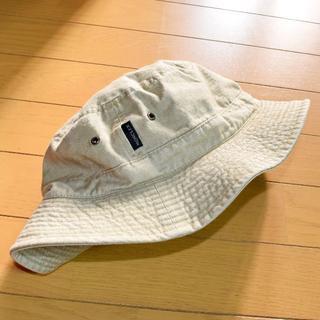モンクレール(MONCLER)の美品◆希少◆MONCLER モンクレール◆バケットハット・帽子◆アウトドア・登山(ハット)