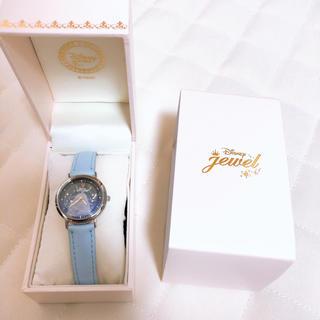 Disney - ディズニー シンデレラ 腕時計